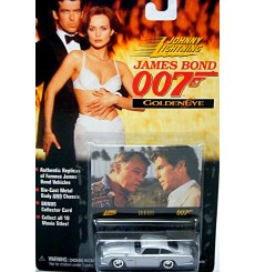 Johnny Lightning James Bond Tomorrow Never Dies - 1964 Aston Martin DB4
