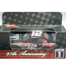 Team Caliber - Jeremy Mayfield 25th Anniversary Mobile 1 NASCAR Stock Car