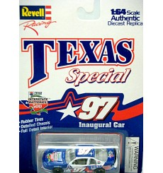 Revell -  Texas Motor Speedway - Inaugural event car - Chevrolet Monte Carlo  NASCAR Stock Car