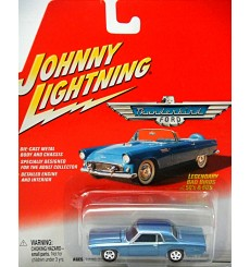 Johnny Lightning Thunderbirds - 1967 Ford Thunderbird