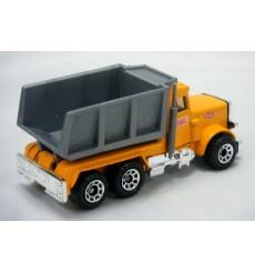 Matchbox Peterbilt Cement Truck