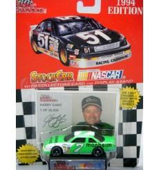 Racing Champions NASCAR - Harry Gant Manheim Auctions Chevy Lumina