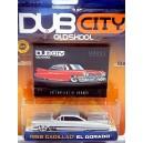 Jada Dub City Series - 1959 Cadillac Eldorado