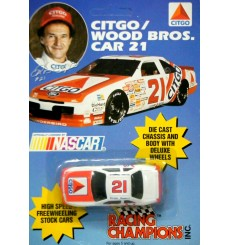 Racing Champions - Morgan Shepard Citgo Ford Thunderbird