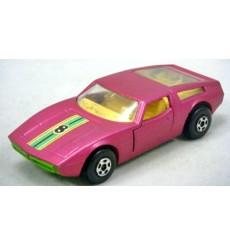 Matchbox - Maserati Bora