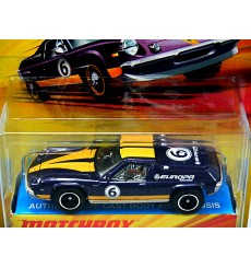 Matchbox Lesney Superfast 1972 Lotus Europa Special