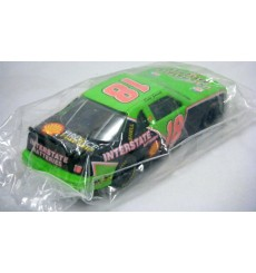 Shell Oil Dealer Promo - Bobby Labonte Chevy Lumina Interstate Batteries NASCAR Race Car