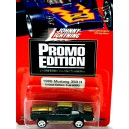 Johnny Lightning LE Promo - 1966 Ford Mustang GT-350H