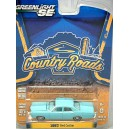 Greenlight Country Roads - 1967 Ford Custom