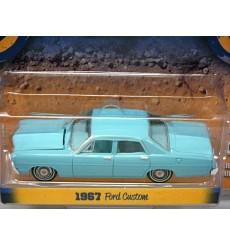 Greenlight Country Roads - 1966 Ford Galaxie 500XL