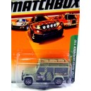 Matchbox: Land Rover Defender 110 Anaconda