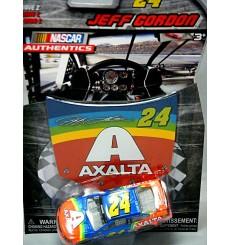 Hendrick Motorsports - Jeff Gordon Axalta Chevrolet Impala