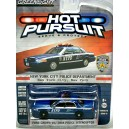 Greenlight -  NYPD Ford Crown Vic Police Interceptor