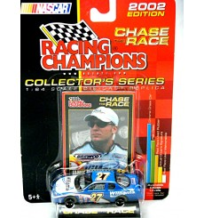 Racing Champions NASCAR Chase The Race - Jamie McMurrary Williams Chevrolet Monte Carlo