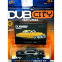 Jada Dub City Old Skool - 1953 Cadillac Series 62