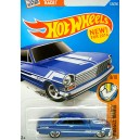 Hot Wheels - 1963 Chevrolet Chevy II