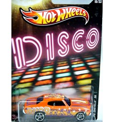 Hot Wheels Jukebox - Disco - AMC Javelin AMX