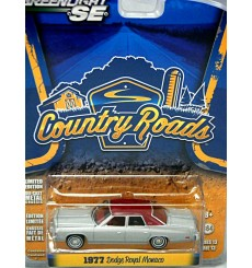 Greenlight Country Roads - 1975 Dodge Royal Monaco