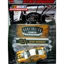 NASCAR Authentics - Ryan Newman Caterpillar Chevrolet SS