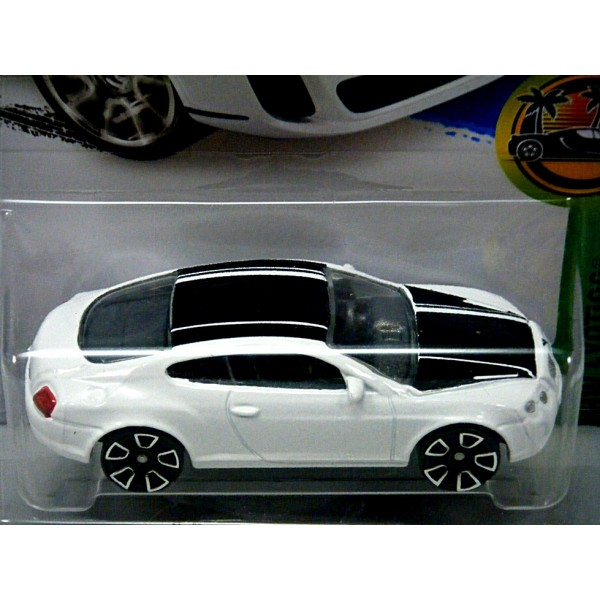 Hot wheels bentley continental supersports global diecast direct