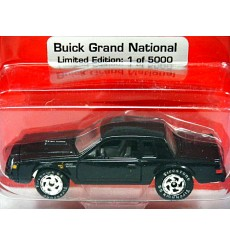Johnny Lightning - Promo - 1987 Buick Grand National Regal