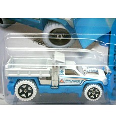"Hot Wheels - 2014 New Models - ""So Plowed"" Snow Plow"