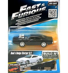 Jada - Fast & Furious - Dom's Dodge Charger R/T
