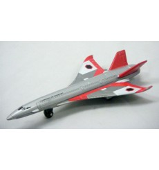 Matchbox Skybusters - Hypersonic Jet