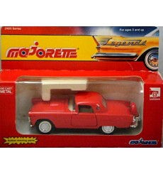Majorette Legends 2400 Series - 1957 Ford Thunderbird