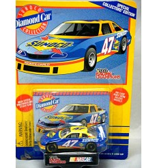 Racing Champions - Sunoco Diamond Car Collection - Sunoco Indy Car