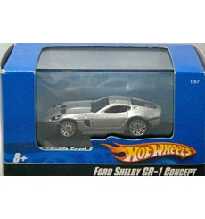 Hot Wheels HO Scale - Ford Shelby CR-1 Concept