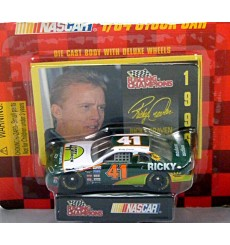 Racing Champions Ricky Craven Hendrick Motorsports  Chevrolet Monte Carlo