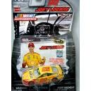 NASCAR Authentics - Joe Gibbs Racing - Joey Logano  Shell Pennzoil Dyatona 500 Winner Toyota Camry