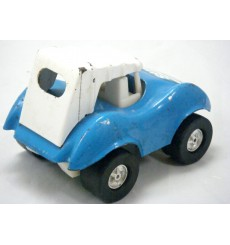 Topper - Zoomer Boomers - Hot Rod Minty