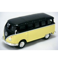 Greenlight - Volkswagen Samba Bus