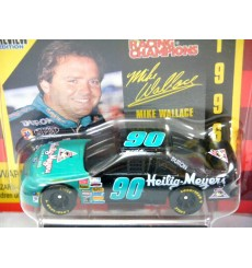 Racing Champions - Mike Wallace Heilig-Myers Ford Thunderbird NASCAR Stock Car