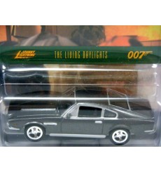 Johnny Lightning - James Bond - Goldeneye - 1964 Aston Martin DB4