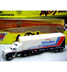 Indy 500 Vavoline Transporter Set