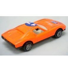Yatming - Lamborghini Miura