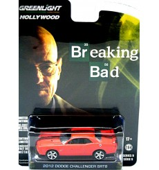 Greenlight - Hollywood - Breaking Bad - Chrysler 300 SRT8