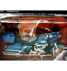 Maisto Harley Davidson Series 17 - 2002 FXDX Dyna Super Glide Sport