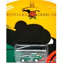 Johnny Lightning Promo - Kentucky Derby Shelby Daytona Coupe