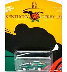 Johnny Lightning Promo - Kentucky Derby Shelby Daytona Coupe