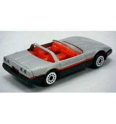 Zee Toys - Zylmex - Chevrolet Corvette C4 Coupe