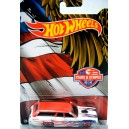 Hot Wheels Stars & Stripes: 1971 Plymouth Satellite Station Wagon