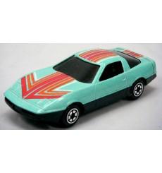 Yatming - Chevrolet Corvette C4 Coupe