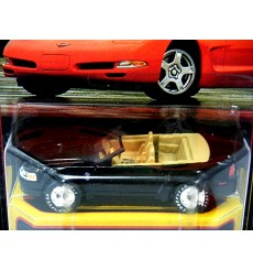 Matchbox Collectibles Premiere Series 1999 Ford Mustang Convertible