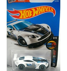 Hot Wheels Aston Martin Vantage GT3