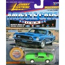 Johnny Lightning Muscle Cars USA - 1972 AMC Javelin
