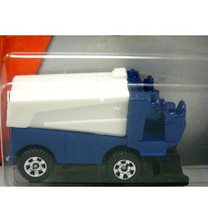 Matchbox - Zamboni Ice Resurfacing Machine